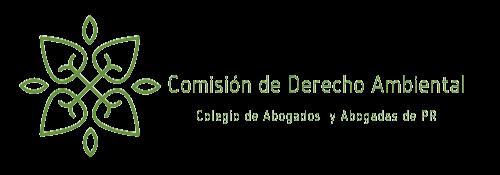 Comisión de Derecho Ambiental